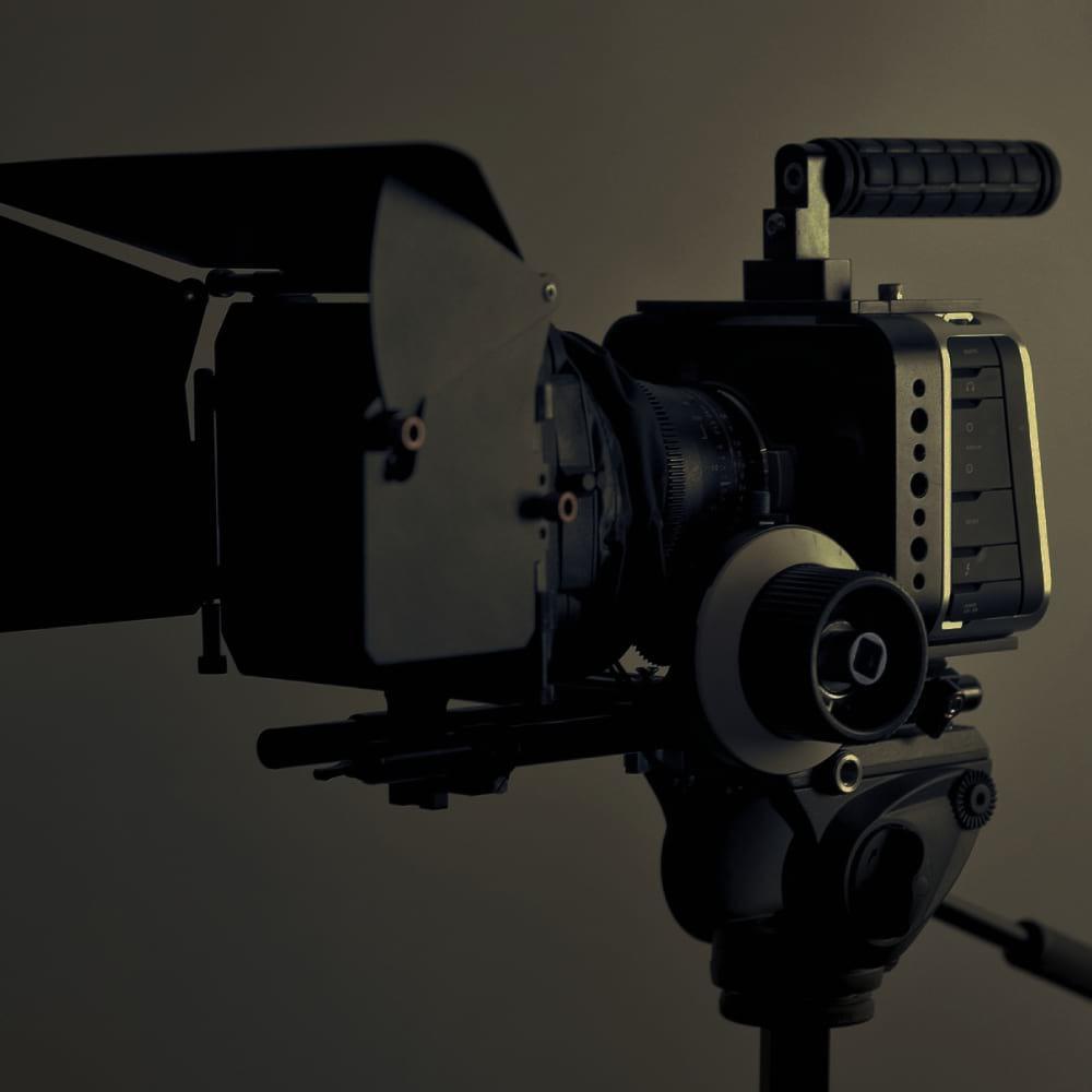 production vidéo komaxis