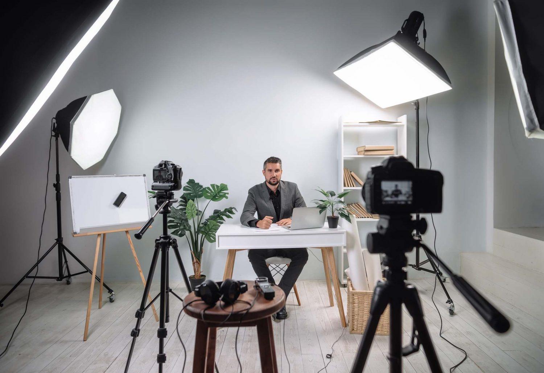pourquoi réaliser une vidéo pour votre entreprise est indispensable pour votre stratégie marketing