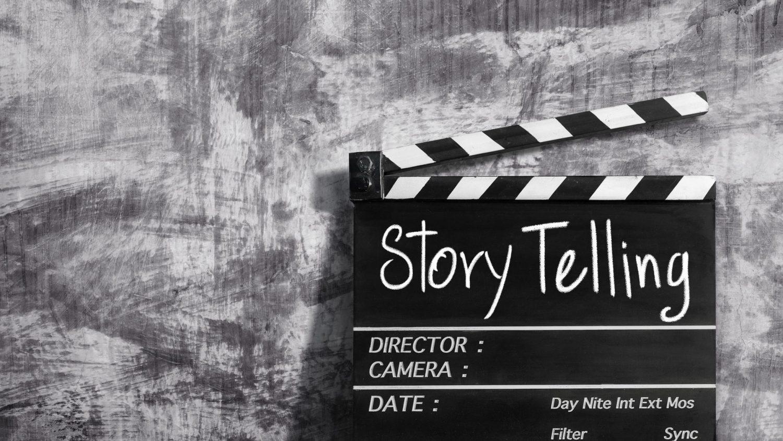 storytelling vendre en racontant une histoire