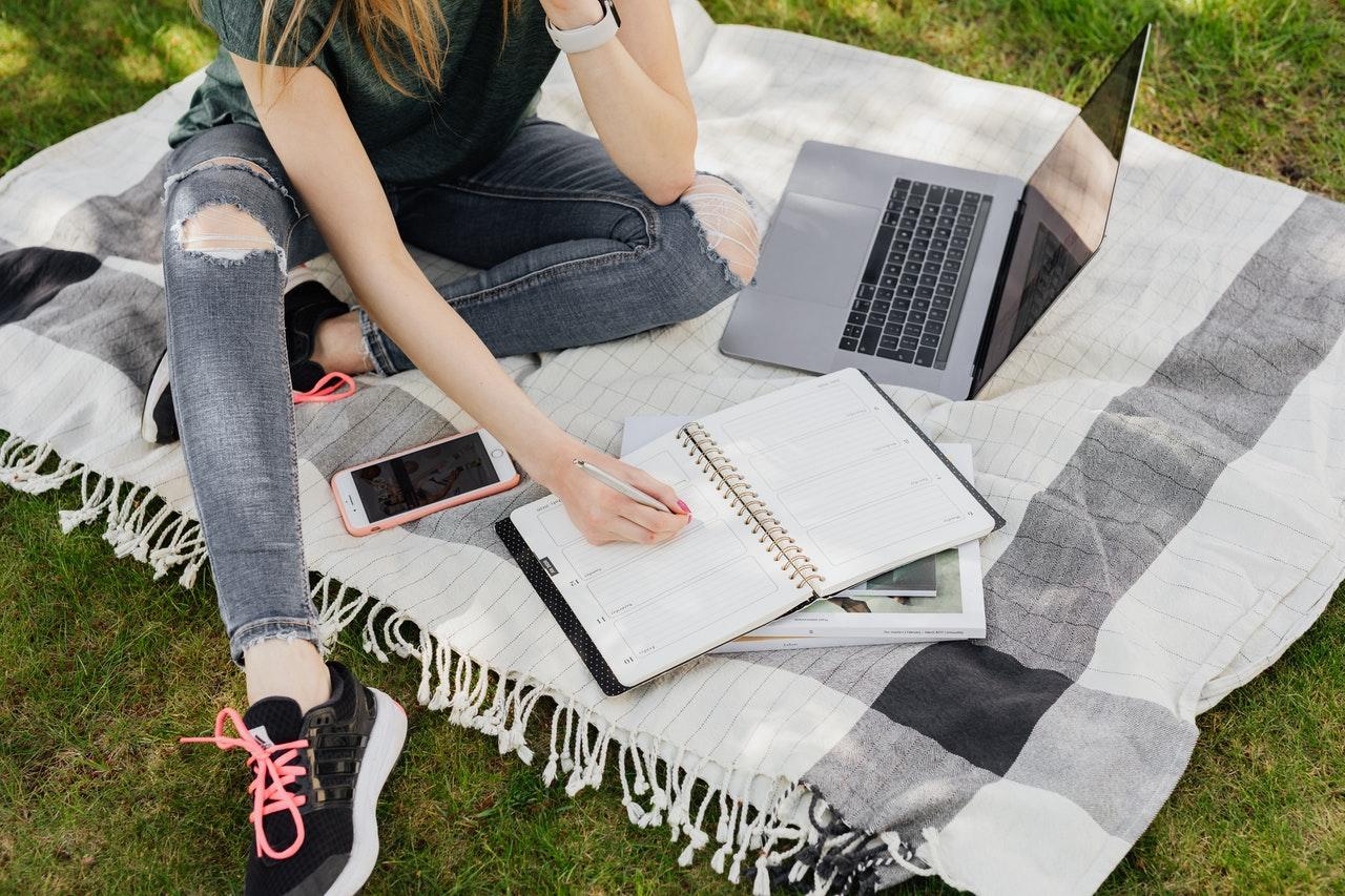Commencez à rédiger votre article de blog