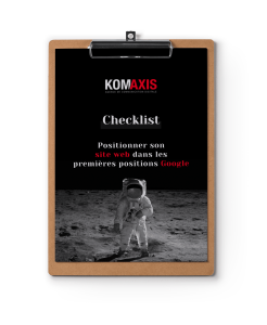 checklist seo referencement site internet