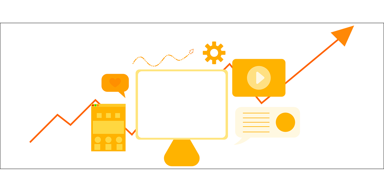Une stratégie digitale pour développer vos ventes